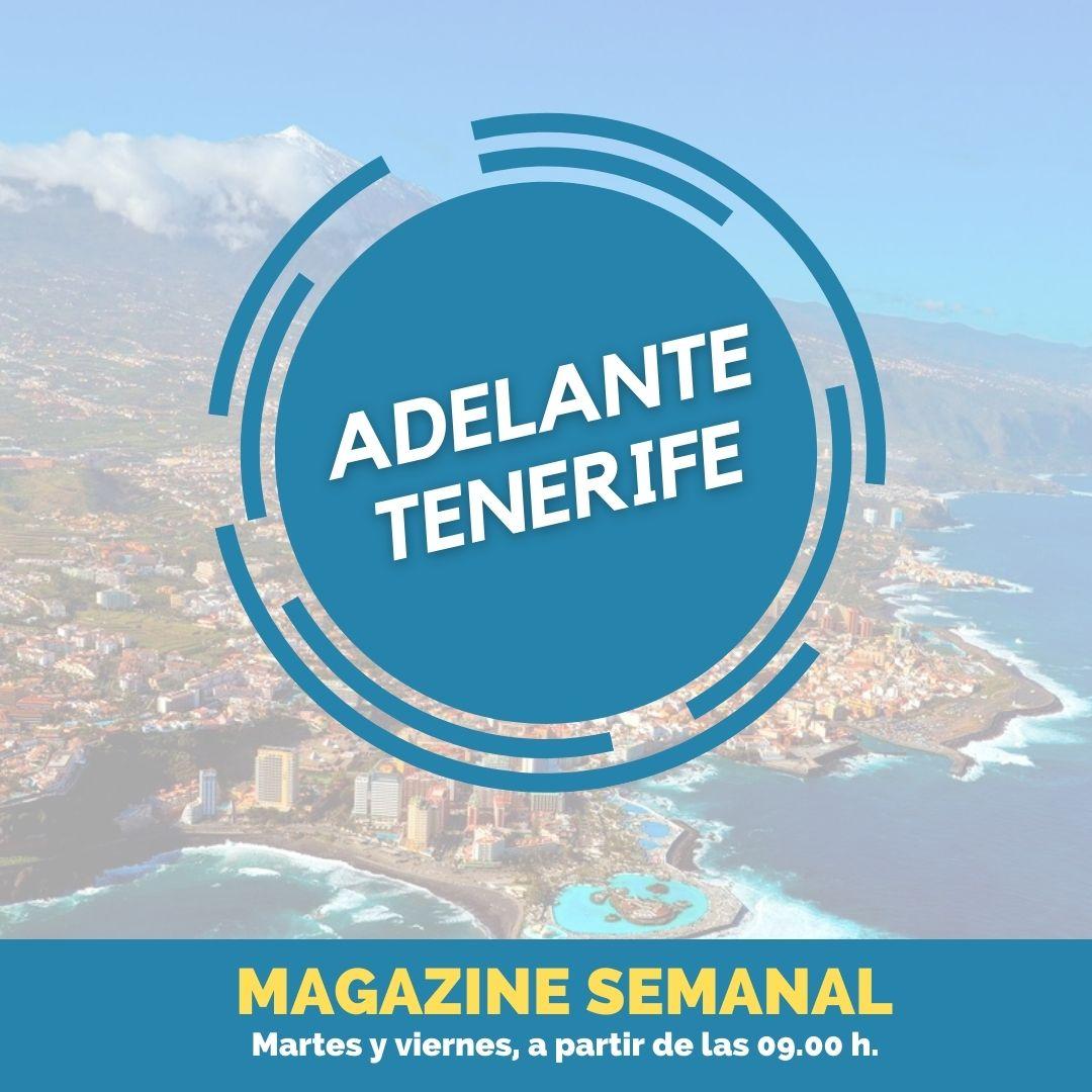 ADELANTE TENERIFE